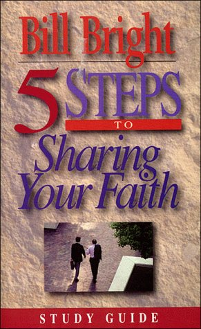 9781563990236: Five Steps to Sharing Your Faith