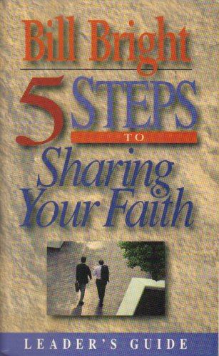 9781563990243: 5 Steps to Sharing Your Faith