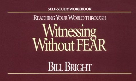 9781563990601: Witnessing Without Fear