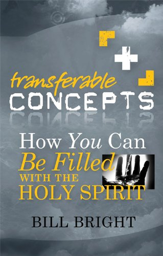 9781563991035: How You Can Be Filled With the Holy Spirit (Transferable Concepts (Paperback))