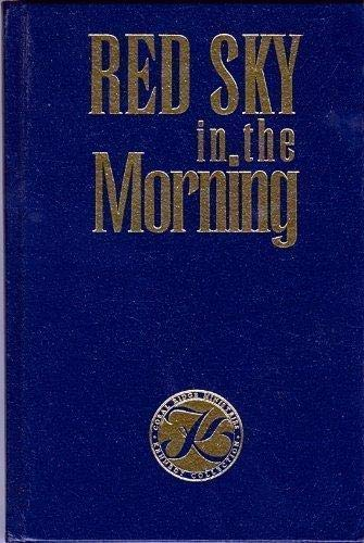 9781563991295: Red Sky in the Morning: How You Can Help Prevent America's Gathering Storms