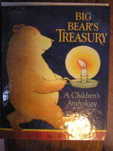9781564020024: Big Bear's Treasury, Volume One: A Children's Anthology
