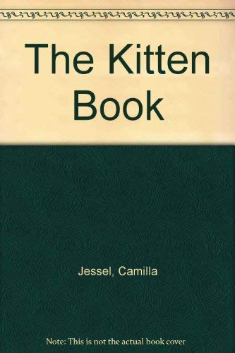 9781564020208: The Kitten Book