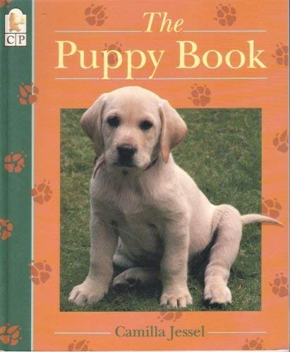 9781564020215: The Puppy Book