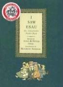 9781564020468: I Saw Esau: The Schoolchild's Pocket Book