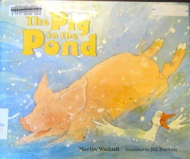 9781564020505: The Pig in the Pond