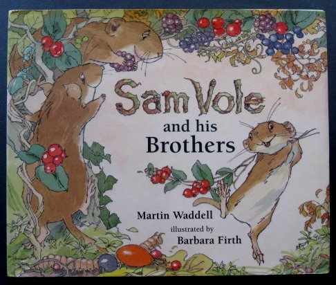 9781564020826: Sam Vole and His Brothers