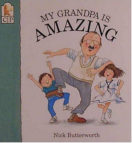 9781564020994: My Grandpa is Amazing