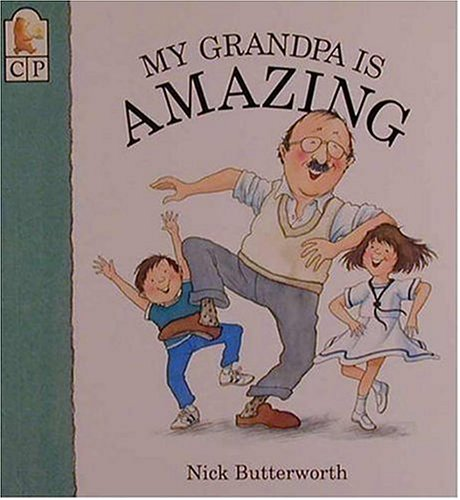9781564020994: My Grandpa Is Amazing (My Relative Series)