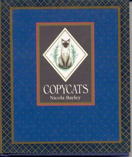 9781564021144: Copycats