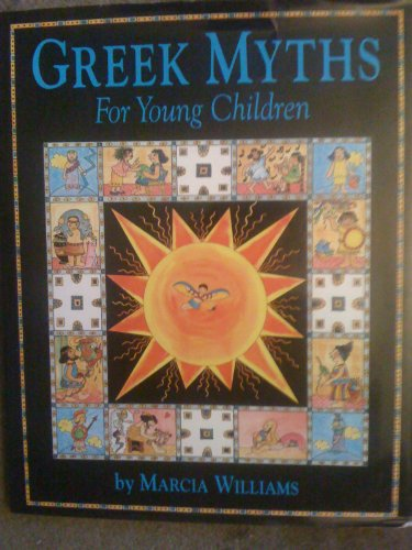 9781564021151: Greek Myths for Young Children