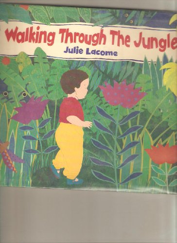 9781564021373: Walking Through the Jungle