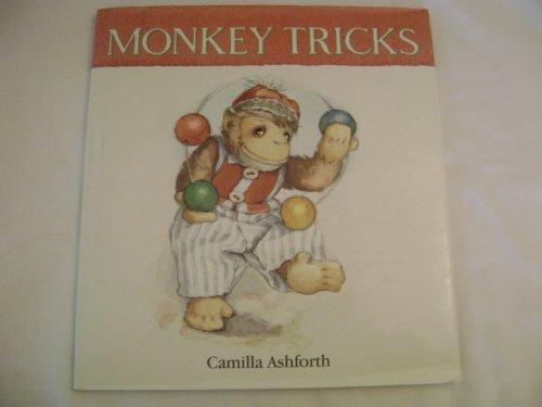 9781564021700: Monkey Tricks