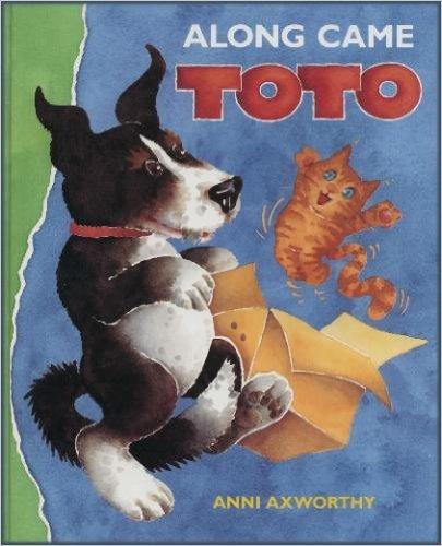 9781564021724: Along Came Toto