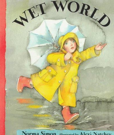Wet World: Simon, Norma