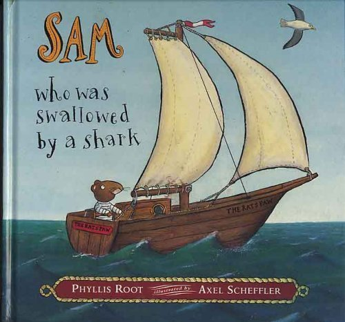 9781564021984: Sam: Who Was Swallowed by a Shark
