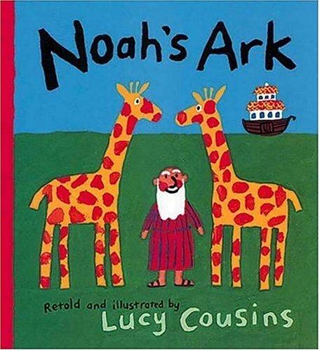 9781564022134: Noah's Ark