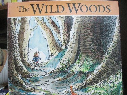 The Wild Woods: James, Simon