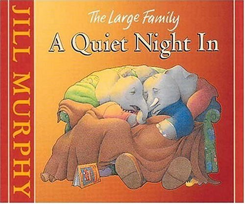 9781564022486: A Quiet Night In