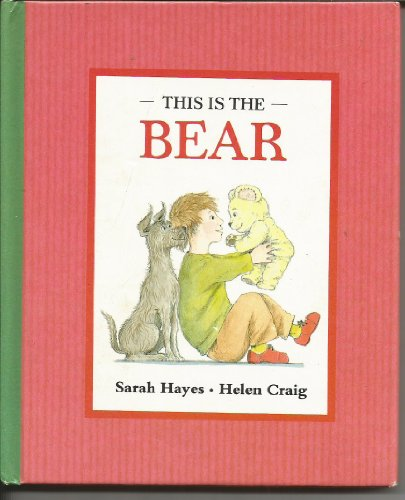 9781564022530: This Is the Bear