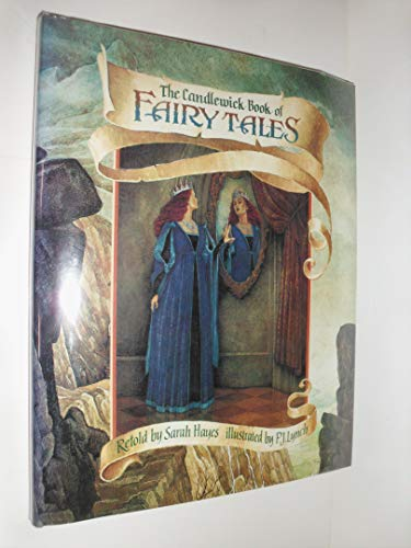 9781564022608: The Candlewick Book of Fairy Tales