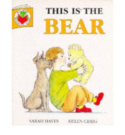 9781564022707: This Is the Bear