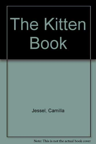 9781564022783: The Kitten Book