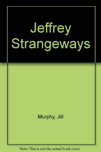 Jeffrey Strangeways