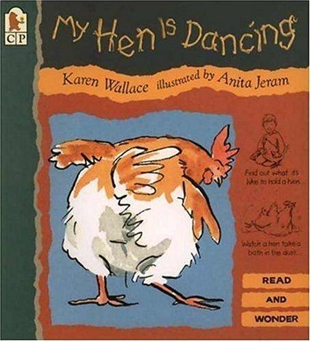 9781564023032: My Hen Is Dancing (Read and Wonder)