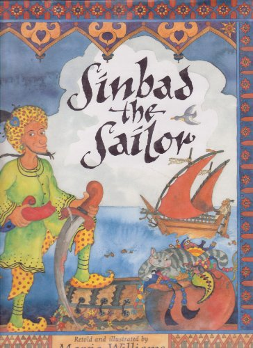 9781564023100: Sinbad the Sailor