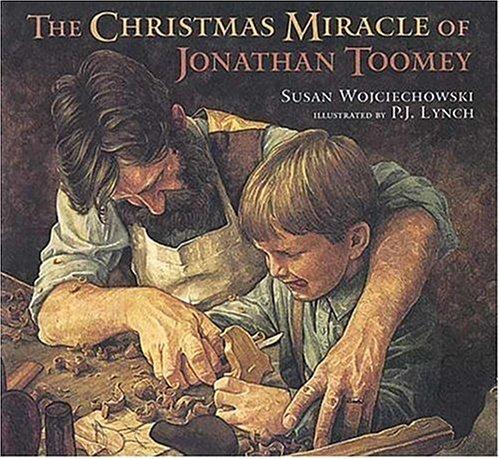 9781564023209: The Christmas Miracle of Jonathan Toomey