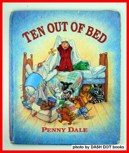 9781564023223: Ten out of Bed