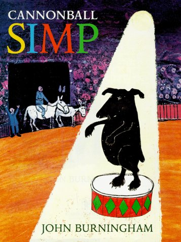 9781564023384: Cannonball Simp