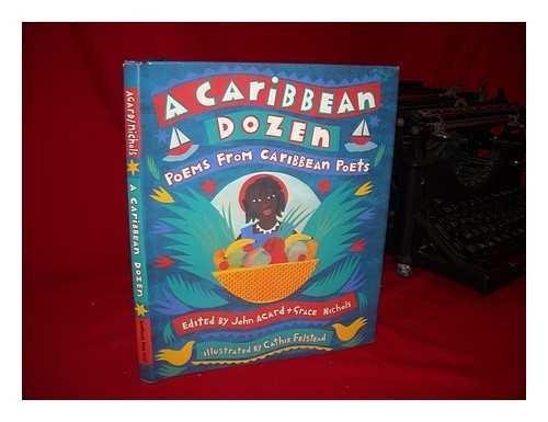 Caribbean Dozen Poems From Caribbean Poets