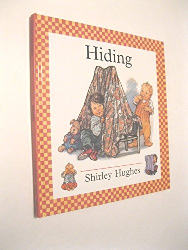 9781564023421: Hiding