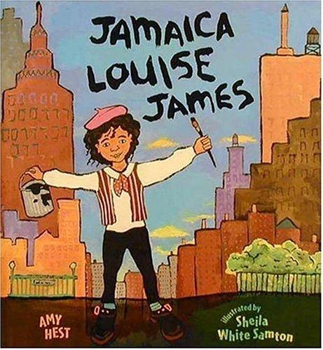 9781564023483: Jamaica Louise James