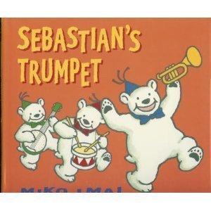 Sebastian's Trumpet (9781564023599) by Miko Imai