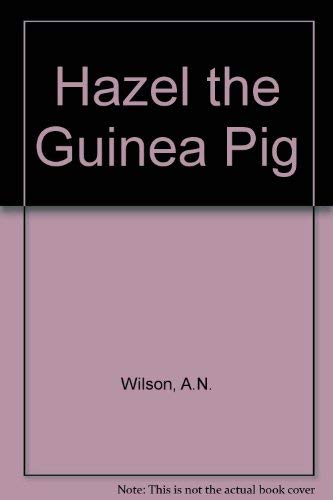 9781564023728: Hazel the Guinea Pig