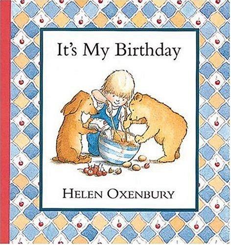 9781564024121: It's My Birthday