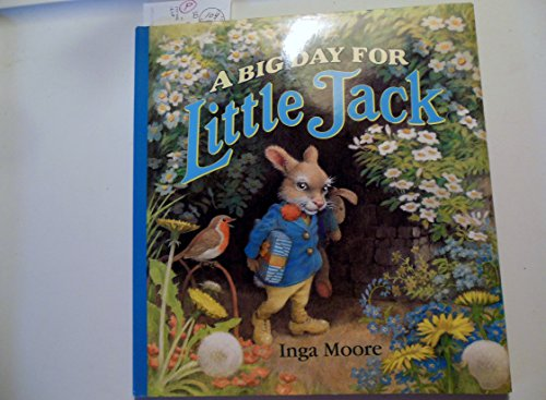9781564024183: A Big Day for Little Jack