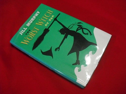 9781564024213: The Worst Witch at Sea