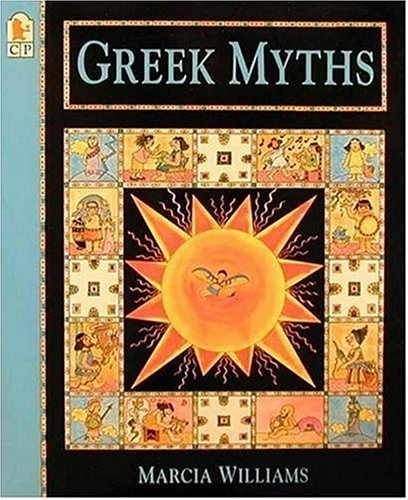 9781564024404: Greek Myths for Young Children