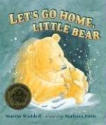 9781564024473: Let's Go Home, Little Bear
