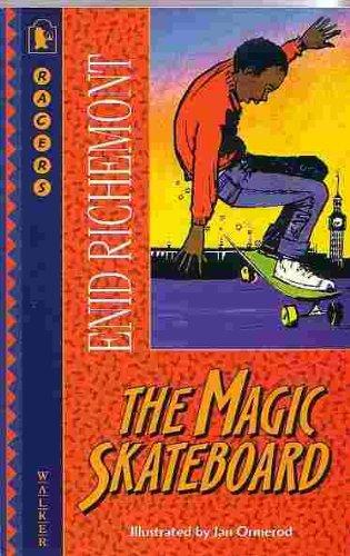 9781564024497: The Magic Skateboard