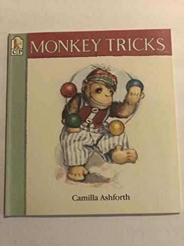 9781564024541: Monkey Tricks