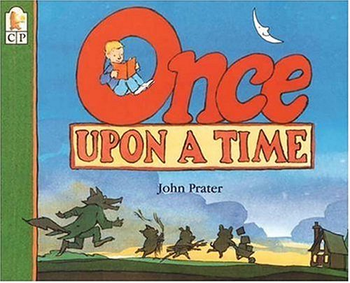 Once Upon a Time: Prater, John