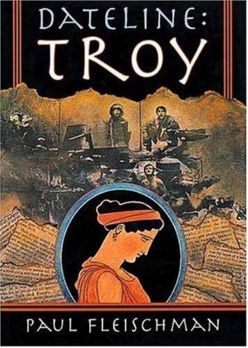 9781564024695: Dateline: Troy