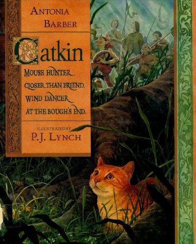 9781564024855: Catkin