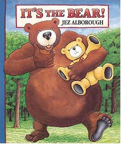 9781564024862: It's the Bear! (Eddy & the Bear)