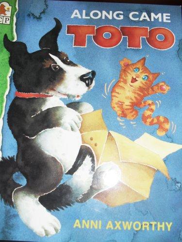 9781564025012: Along Came Toto